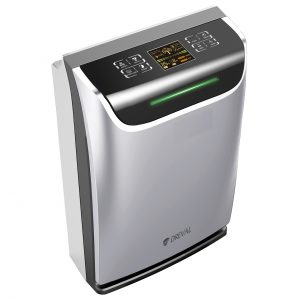 Best Humidifier and Air Purifier Combo - #1 Dreval D-950 HEPA Humidifier and Air Purifier
