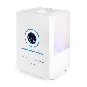 Best Air Purifier and Humidifier Combo - #7 Klarstein Monaco (White)