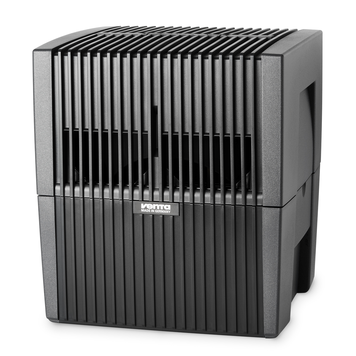 Best Air Purifier and Humidifier Combo - #3 Venta Airwasher 2 in 1 LW25 (Black)