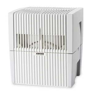 Best Air Purifier and Humidifier Combo - #3 Venta Airwasher 2 in 1 LW25 (White)
