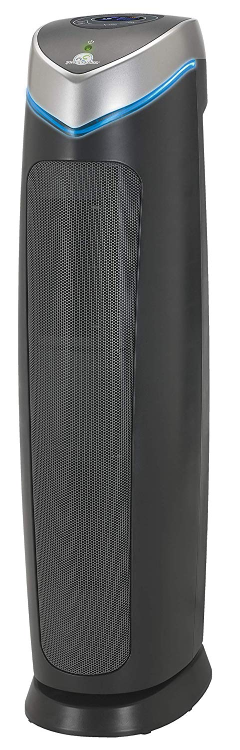 Best Air Purifier for Odor Elimination - #5 GermGuardian AC5250PT