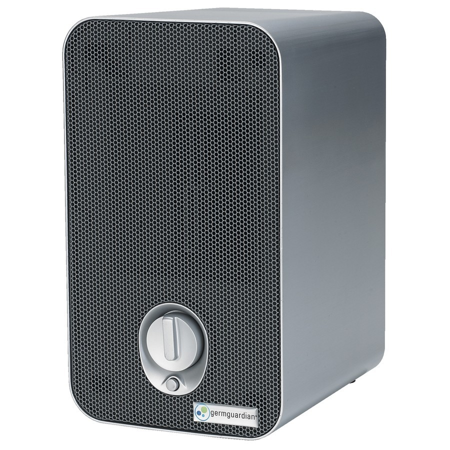 Best Air Purifier Under $100 - #5 GermGuardian AC4100