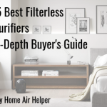 The 5 Best Filterless Air Purifiers In-Depth Buyer's Guide by Home Air Helper