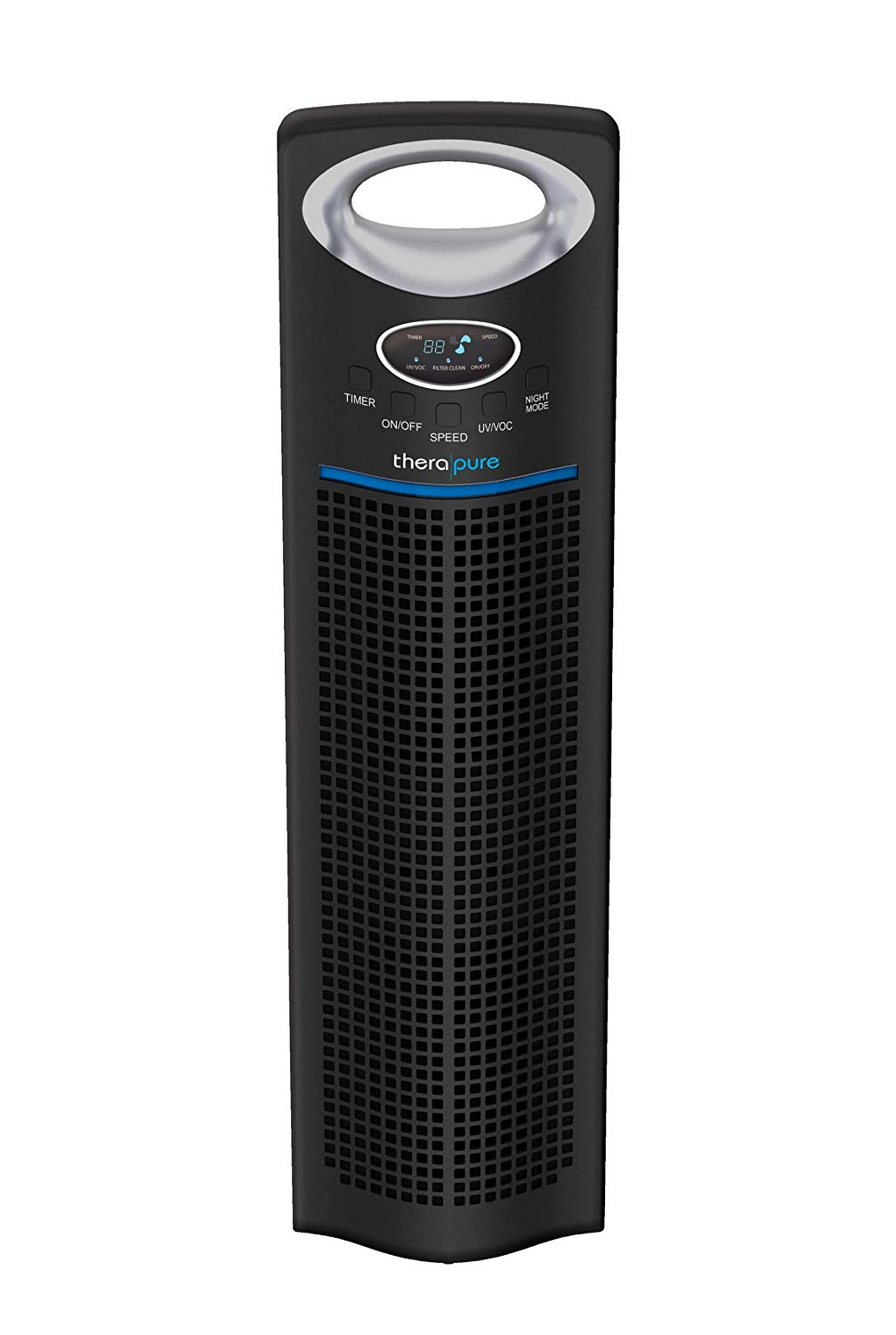 Therapure TPP440 Review - Front Facing picture of the TPP440 air purifier